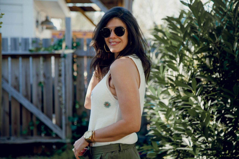 Lauren Schwaiger style blog