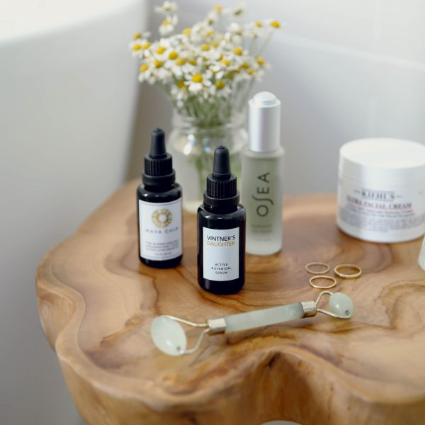 3 Clean Products I've Added to My Skincare Routine