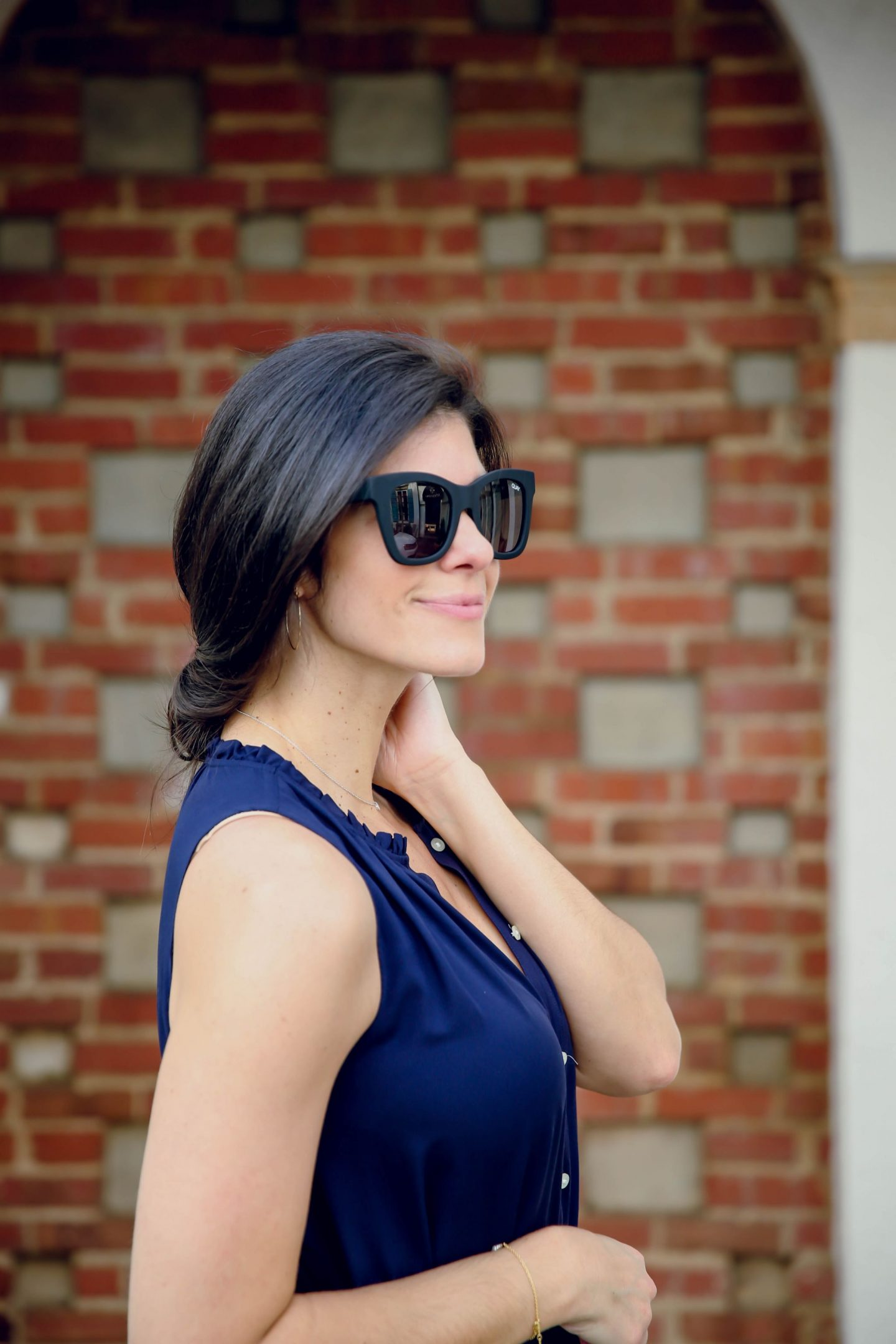Quay Sunglasses - My Favorite Sunglasses - Lauren Schwaiger