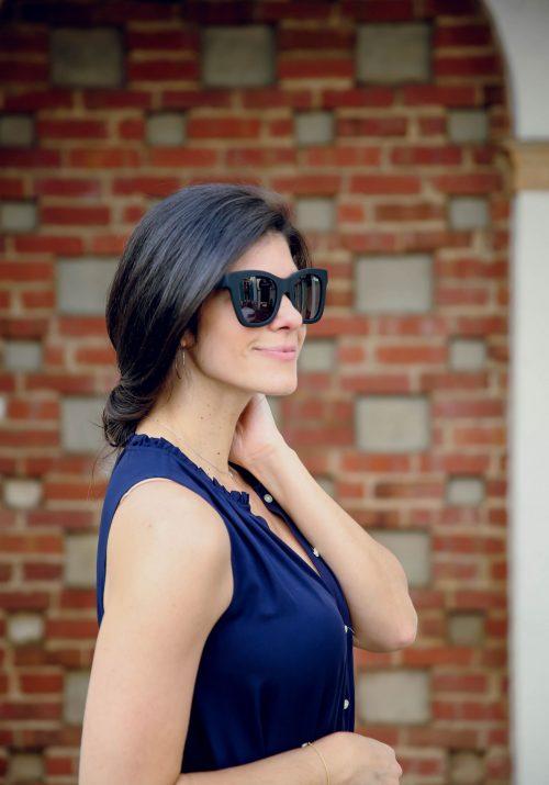 Quay Sunglasses - My Favorite Sunglasses - Lauren Schwaiger