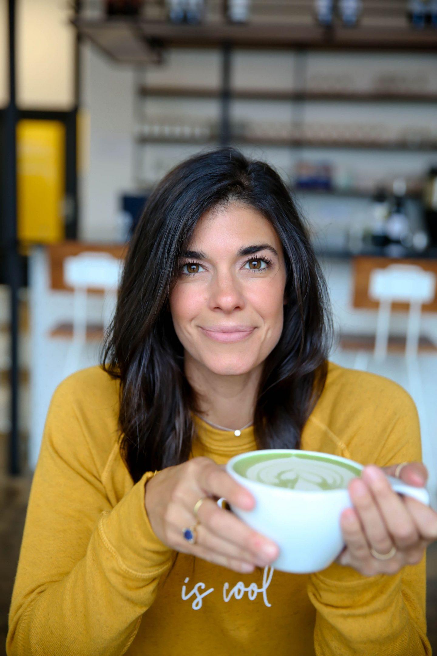 Lauren Schwaiger - Lifestyle Blogger