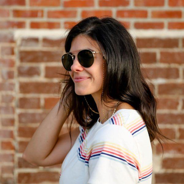 casual summer style - Lauren Schwaiger