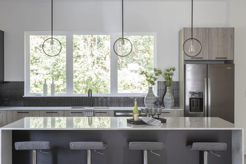 Kale Mills - Luxury, Modern Kitchen - Charlotte NC Real Estate - Schwaiger Realty Group