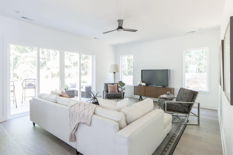 Kale Mills - Luxury Modern Homes - Charlotte, NC - Chelsea Building Group