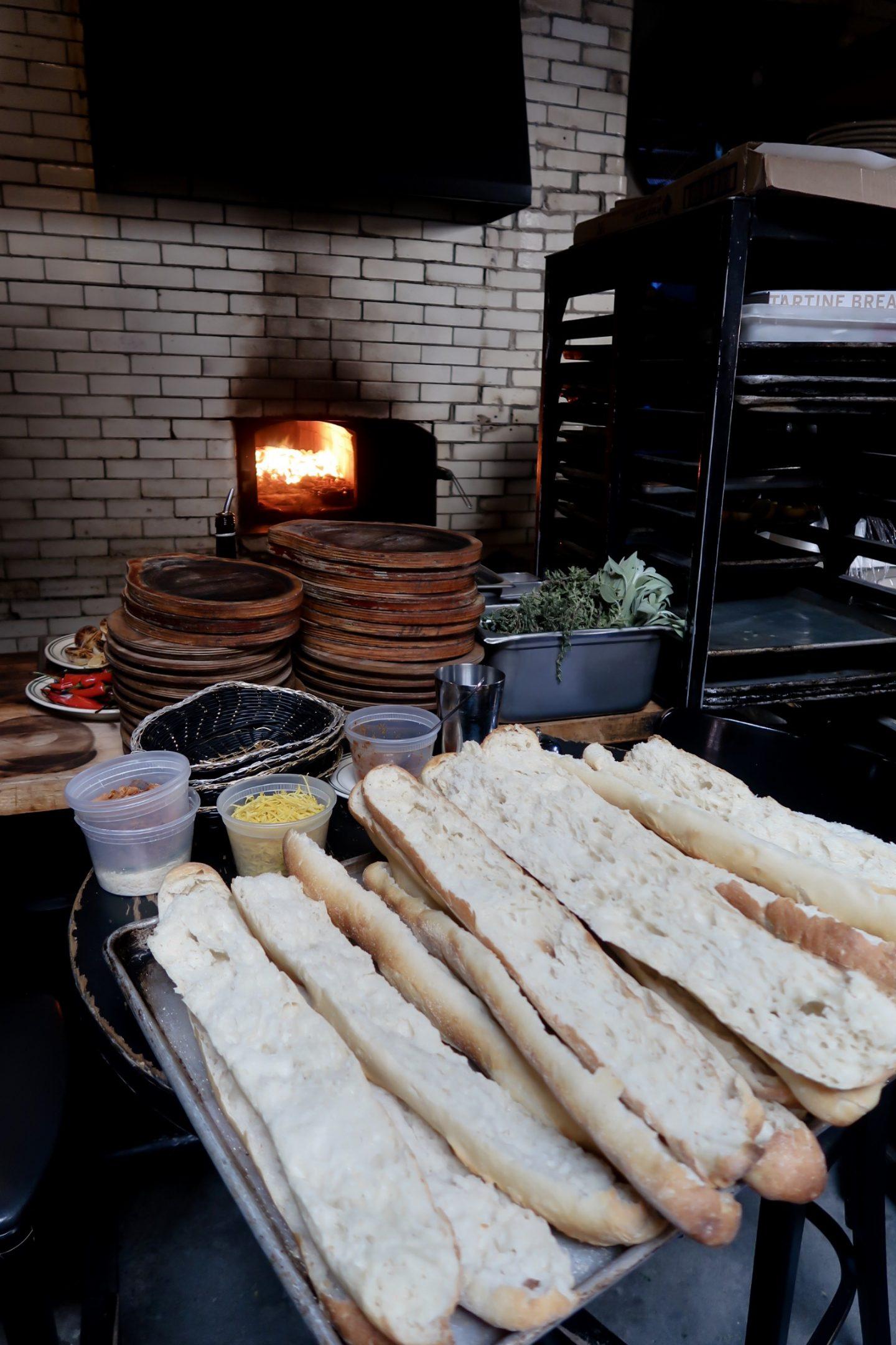 Antique Bar & Bakery - Hoboken, New Jersey - Lauren Schwaiger Travel Blog