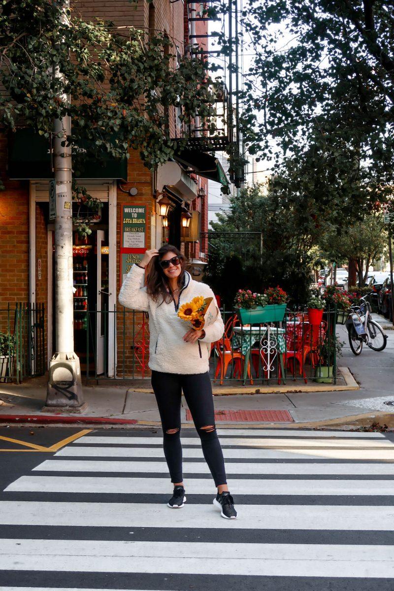 Hoboken, New Jersey - Lauren Schwaiger - Style + Travel Blogger