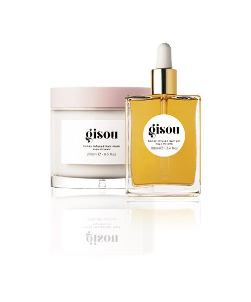 Gisou - Honey Infused Hair Oil