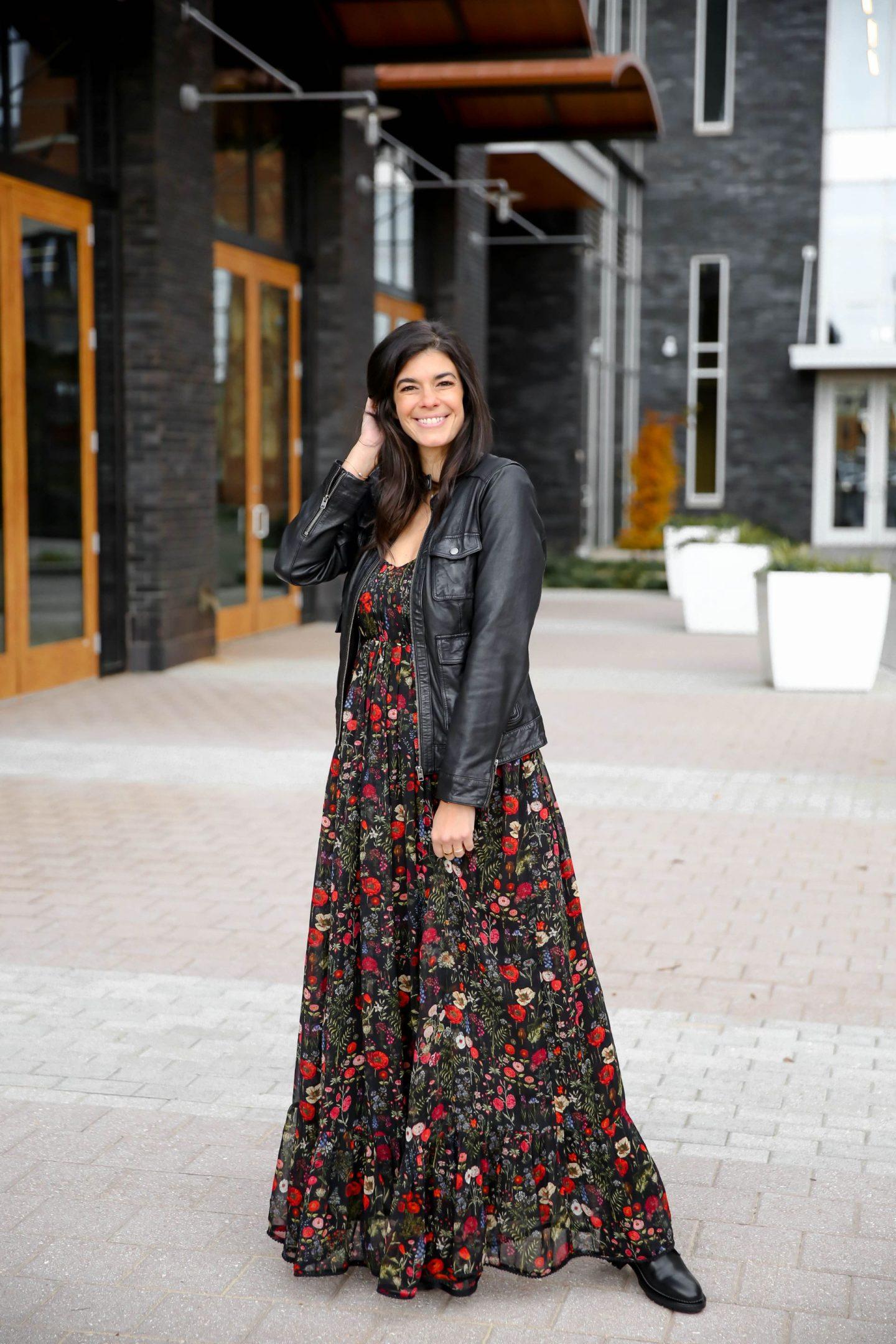 Lauren Schwaiger - Charlotte Lifestyle Blogger