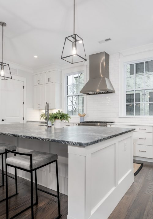 Laurelwood Towns - Luxury Townhomes - Charlotte, NC - Schwaiger Realty Group