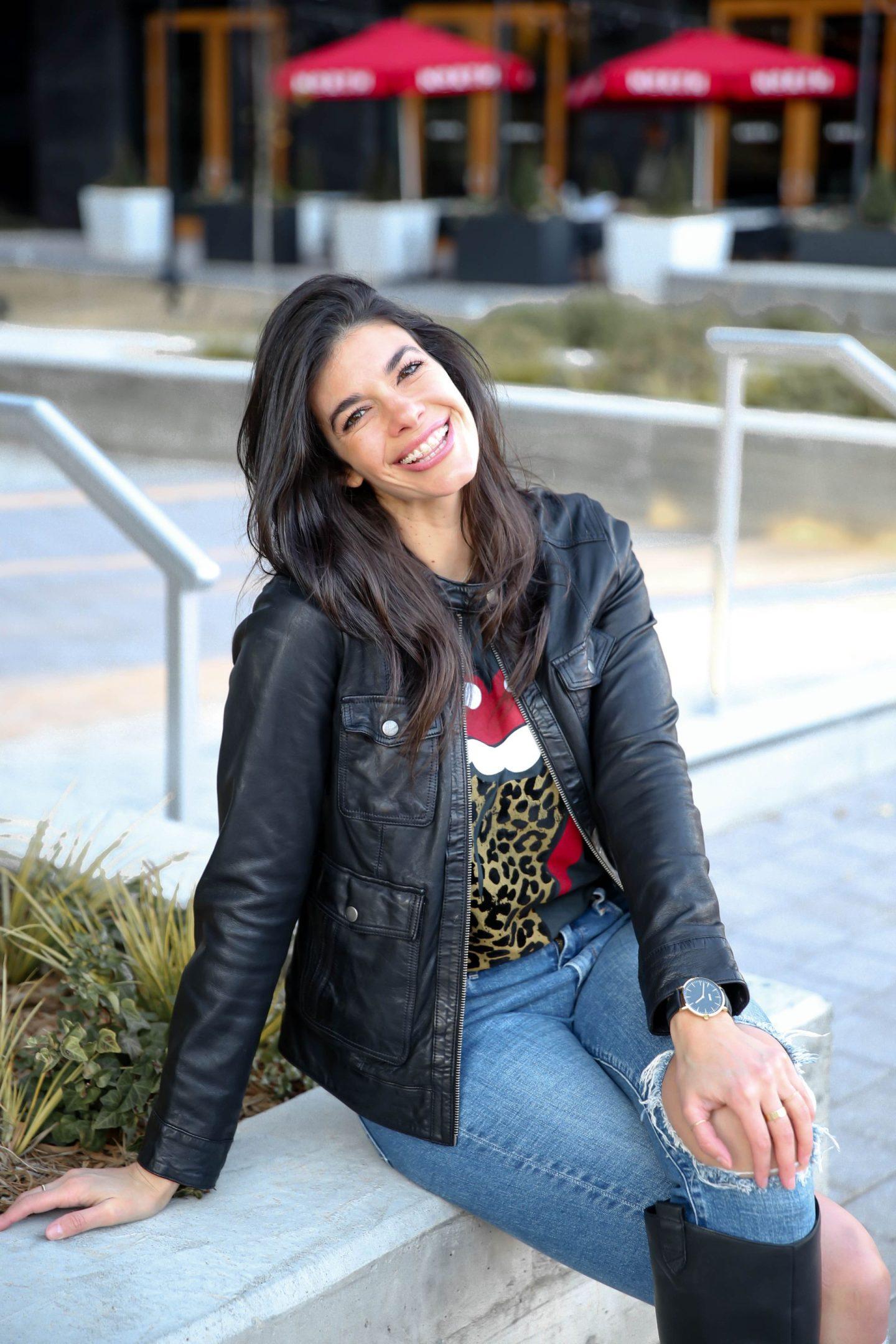Lauren Schwaiger - Charlote, NC Influencer