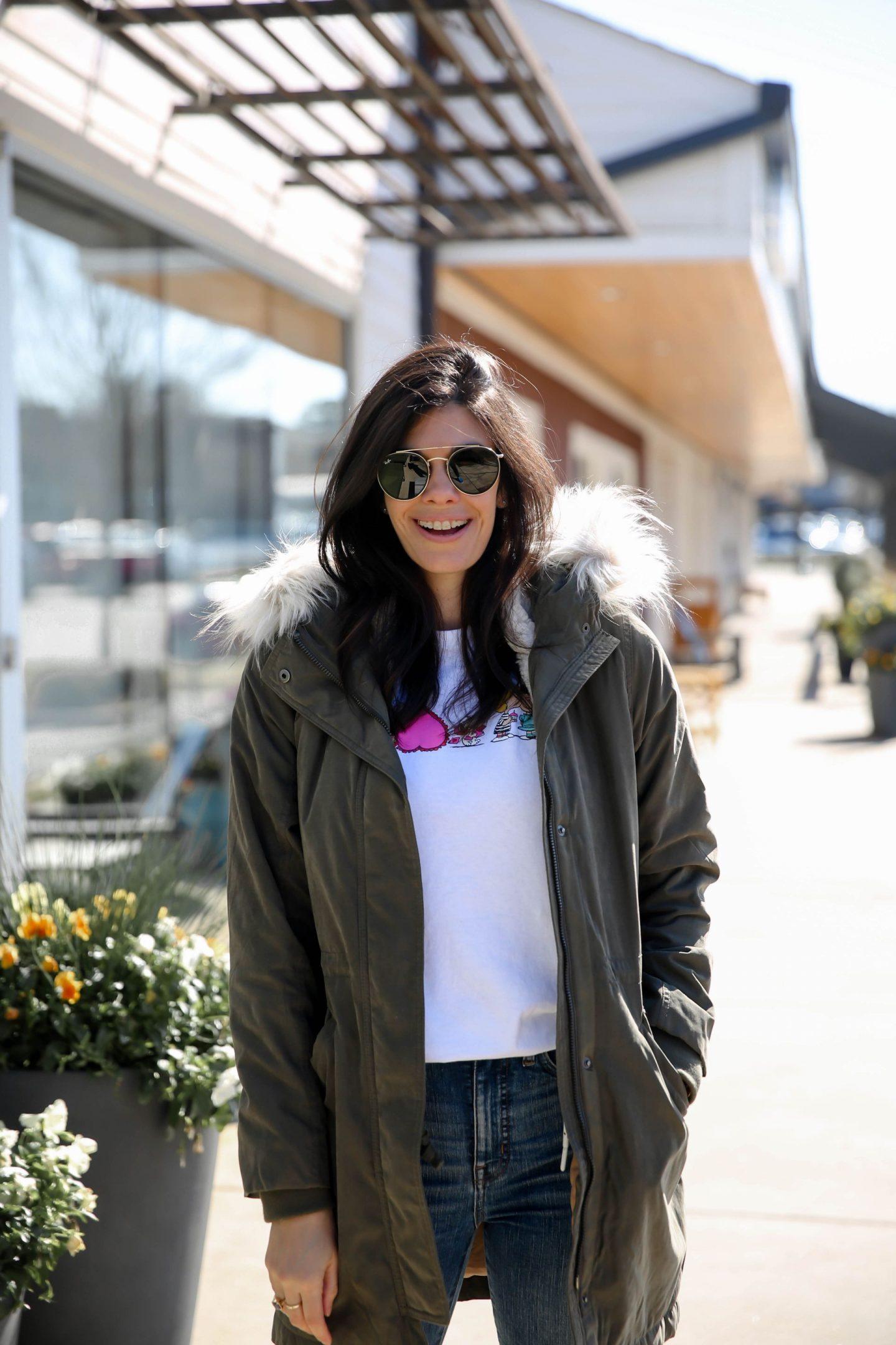 Lauren Schwaiger Style Blog - Winter Coats