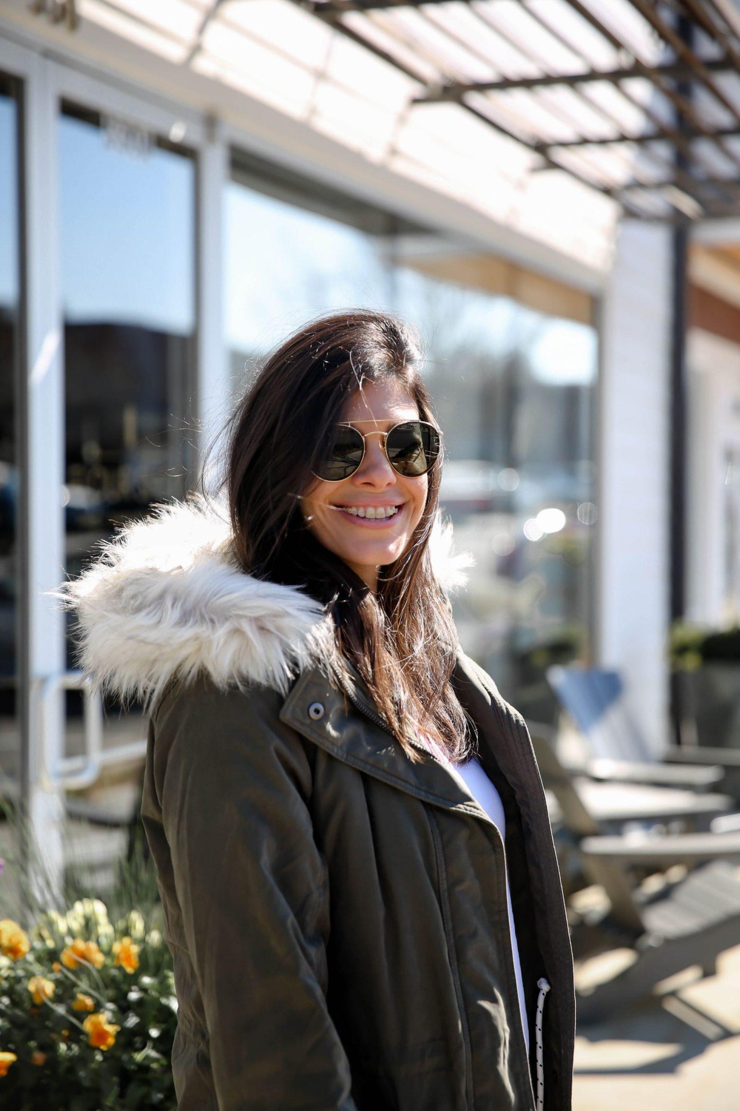 Winter Coats - Lauren Schwaiger Style Blog