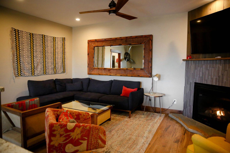 Upstream Way - Luxury Rentals - Asheville, NC