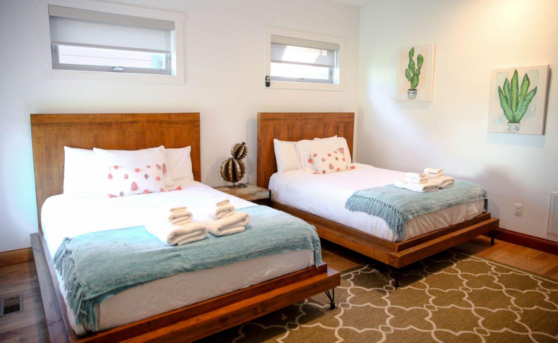 Upstream Way - Luxury, Modern Rentals - Asheville, NC