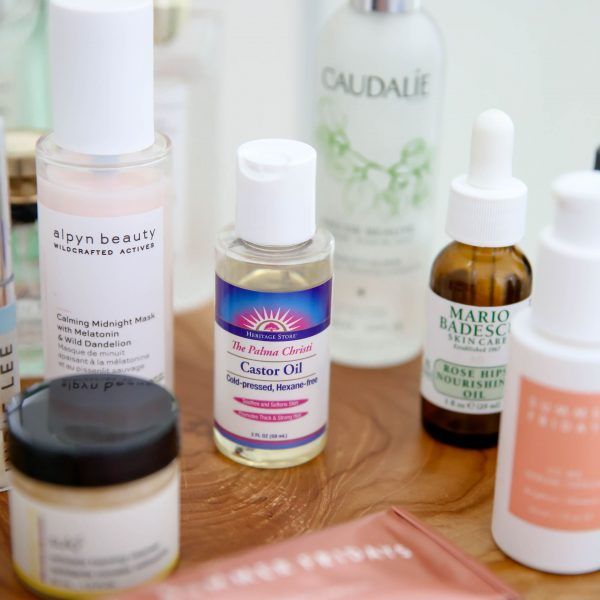 My Favorite Clean Beauty Products from Urban Outfitters