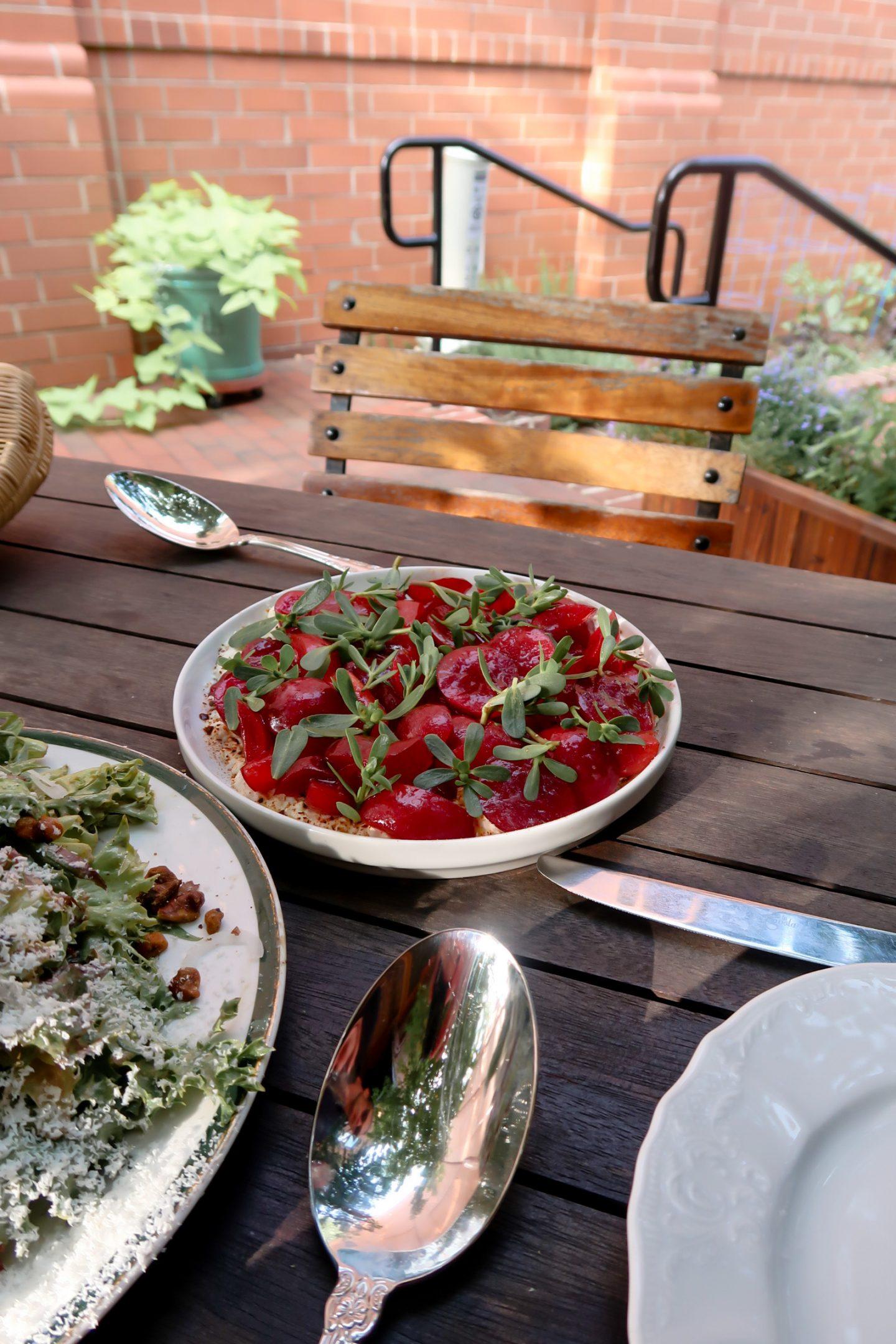 Kindred Restaurant - Davidson, NC - Charlotte Lifestyle Blog