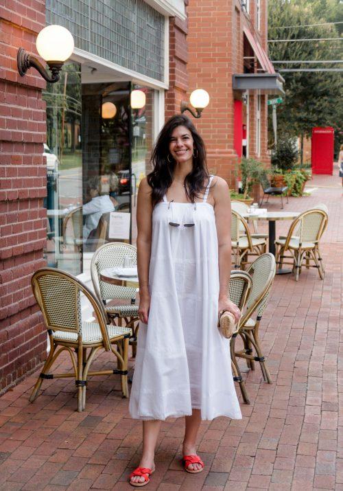 Lauren Schwaiger - 4th of July - Simple Style