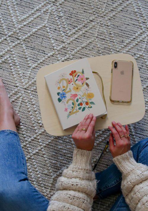 2021 Planners - Lauren Schwaiger Lifestyle Blog