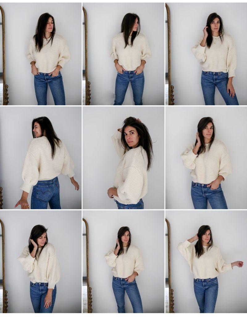 Hair Botox - Lauren Schwaiger - Lifestyle Blogger